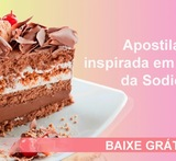 bolo sodie doces