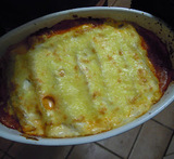 jamie oliver cannelloni
