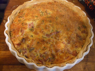 quiche recipe jamie oliver