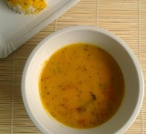 khichdi recipe without pressure cooker