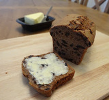 bara brith traditional welsh fruit loaf