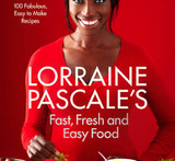 lorraine pascale ham and cheese bread