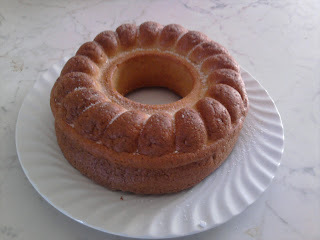 torta yogurt dukan