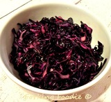 kebab shop red cabbage