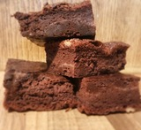 slimming world syn free chocolate brownie