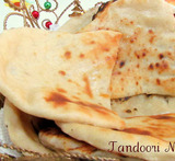 how to make tandoori naan in electric tandoor