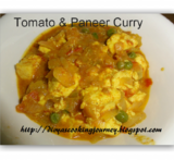 paneer curry without tomato