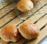 easy homemade buns no yeast