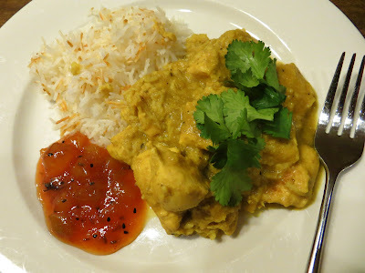hairy bikers slow cooked chicken curry