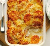 slimming world dauphinoise potatoes