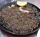 yucateca arroz negro