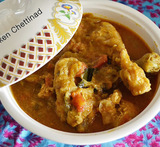 chicken curry for chapathi