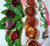 gordon ramsay scallops