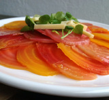 carpaccio forret