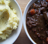 rachel allen beef and red wine stew