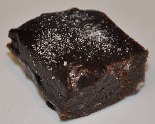 ovaltine fudge