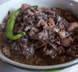 batchoy with pork blood