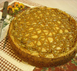 la lechera cheesecake