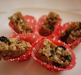 mary berry flapjacks