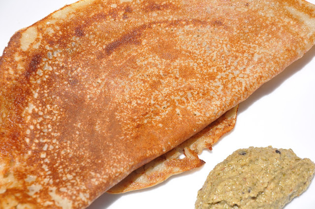 quinoa dosa indian