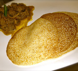 appam batter did not rise