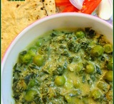 north indian side dishes for chapati