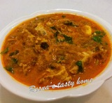 egg curry without coconut