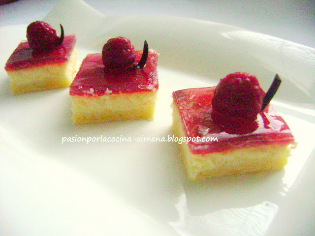 kuchen de yogurt