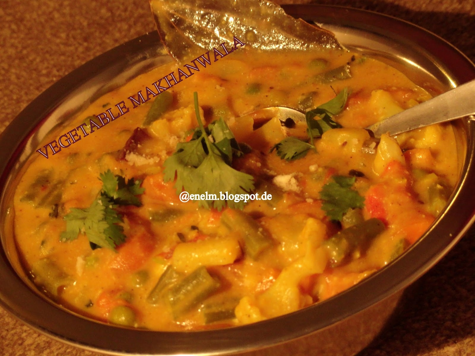 jain side dish for chapathi