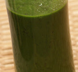 sund morgen smoothie