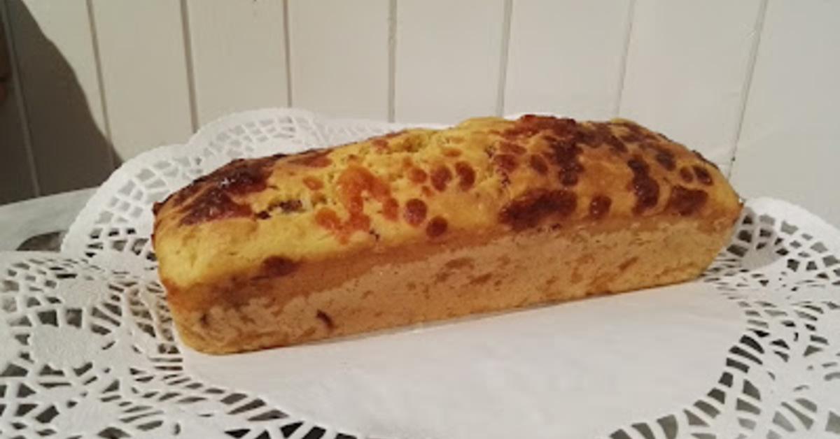 Cake Sal Ef Bf Bd Sans Creme Fraiche