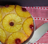mary berry pineapple upside down cake