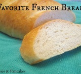 homemade french bread without yeast