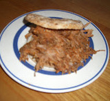 pulled pork aga recipe