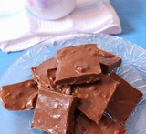 chocolate fudge cocoa condensed milk