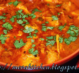 swai fish indian curry
