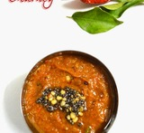 chutney without coconut