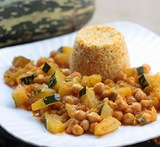vegetable marrow curry recipes