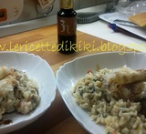 risotto con secuquick amc
