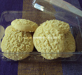 galletas de nevazucar