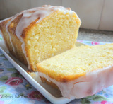 lemon drizzle cake for bread machine