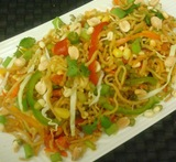 chinese bhel in gujarati