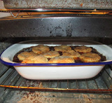 minced beef cobbler slow cooker