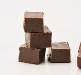 liquorice fudge