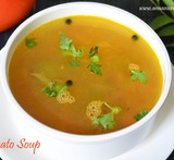 chettinad vegetable soup