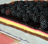 crostata more fresche