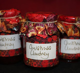 onion and sultana chutney