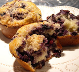 diabetic blueberry muffins splenda