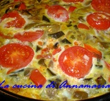 verdure al forno light