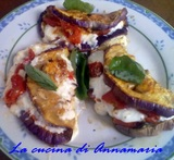melanzane light